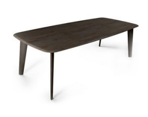 moooi tapered table