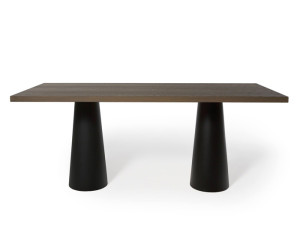 moooi container table 80180 cm