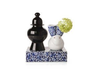 moooi delft blue no.09