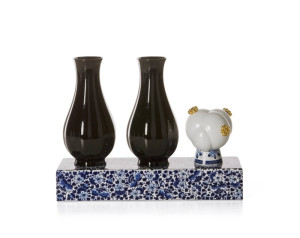 moooi delft blue no.10