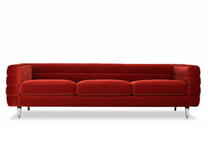 moooi boutique botero sofa